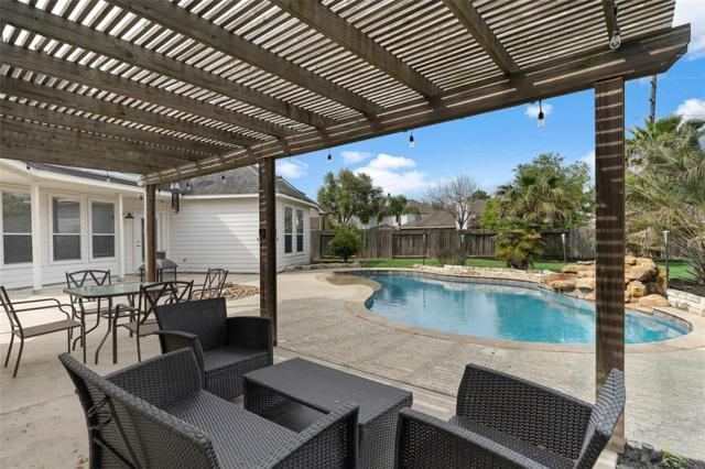 20803 Cottage Cove Lane, Katy, TX 77450 (MLS #90401383) :: The Home Branch