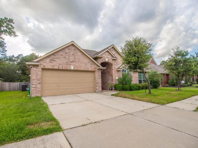 18415 Memorial Mist Lane, Tomball, TX 77375 (MLS #90563604) :: Carrington Real Estate Services