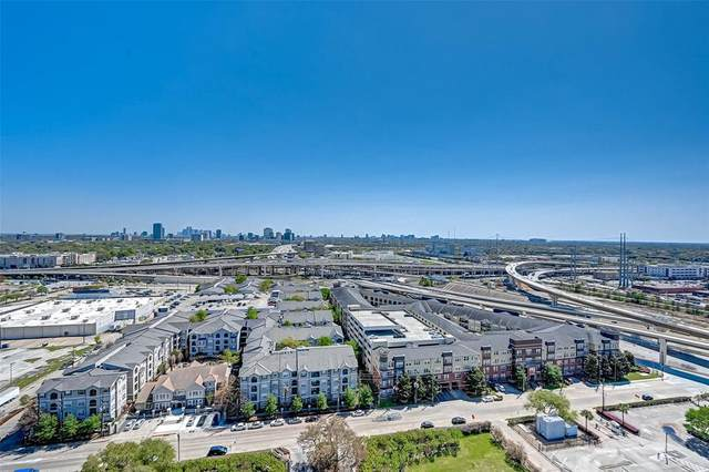 3350 Mccue Street #2101, Houston, TX 77056 (MLS #9125879) :: Connect Realty