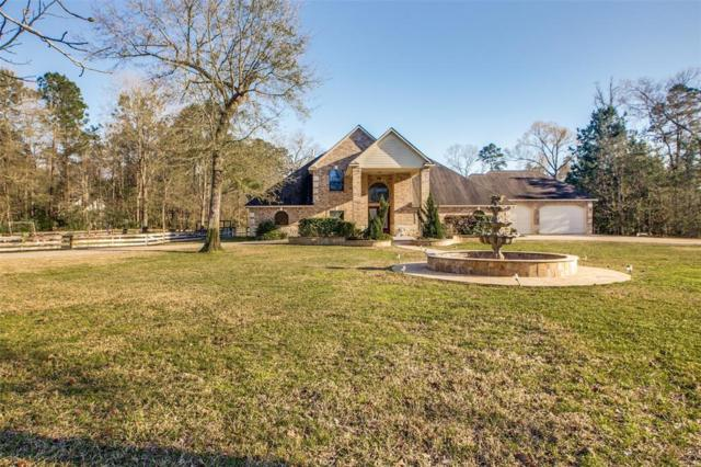 502 Commons Lakeview Drive, Huffman, TX 77336 (MLS #91269027) :: Caskey Realty