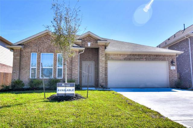 1510 Bella Garden Court, Spring, TX 77373 (MLS #91508811) :: Texas Home Shop Realty