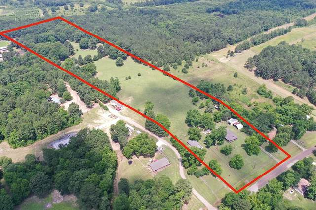 16089 County Road 363, Winona, TX 75792 (MLS #92033832) :: The Home Branch