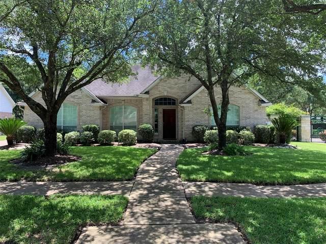 10614 Silverado Trace Drive, Houston, TX 77095 (MLS #92239642) :: Christy Buck Team