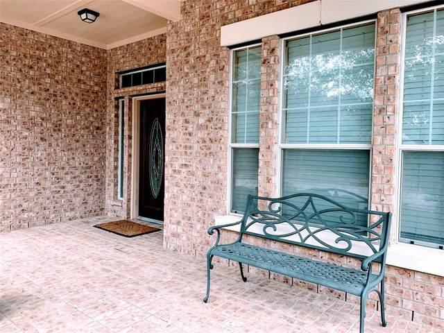 9939 Rollinson Park Drive, Spring, TX 77379 (MLS #93148958) :: Ellison Real Estate Team