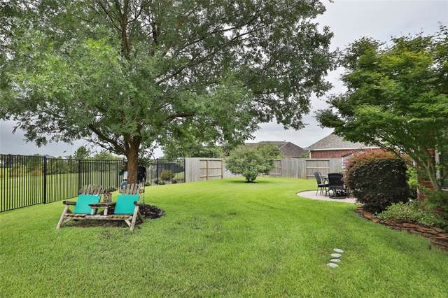 12519 Willow Breeze Drive, Tomball, TX 77377 (MLS #93677928) :: Giorgi Real Estate Group