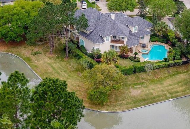 12711 Waterside Way, Houston, TX 77041 (MLS #94705524) :: The Home Branch