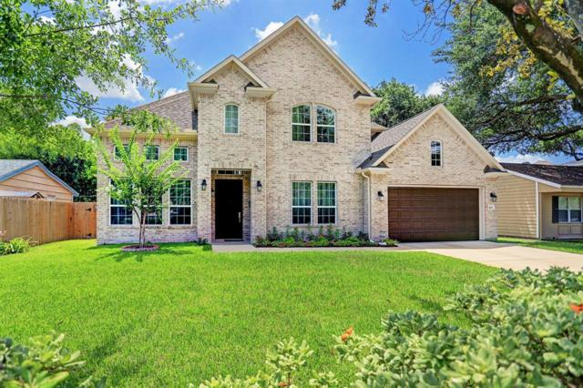 1613 Ronson Road, Houston, TX 77055 (MLS #94857614) :: The SOLD by George Team