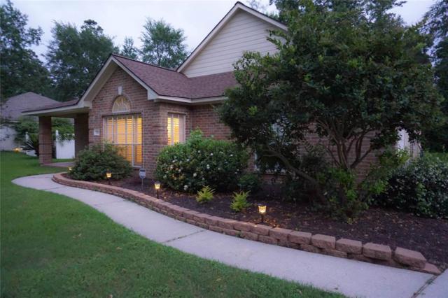 7507 Ramblewood Drive, Magnolia, TX 77354 (MLS #95310119) :: The SOLD by George Team