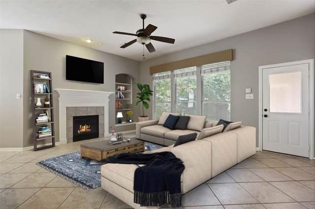 23 Ivy Garden Street, The Woodlands, TX 77382 (MLS #95357554) :: Texas Home Shop Realty