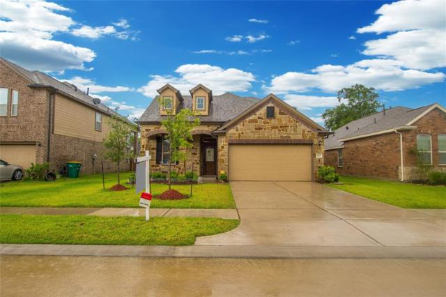 6511 Hunters Creek Lane, Baytown, TX 77521 (MLS #95376352) :: Giorgi Real Estate Group