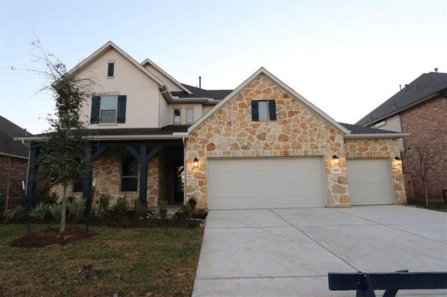 20202 Rosegold Way, Spring, TX 77379 (MLS #95445755) :: Giorgi Real Estate Group