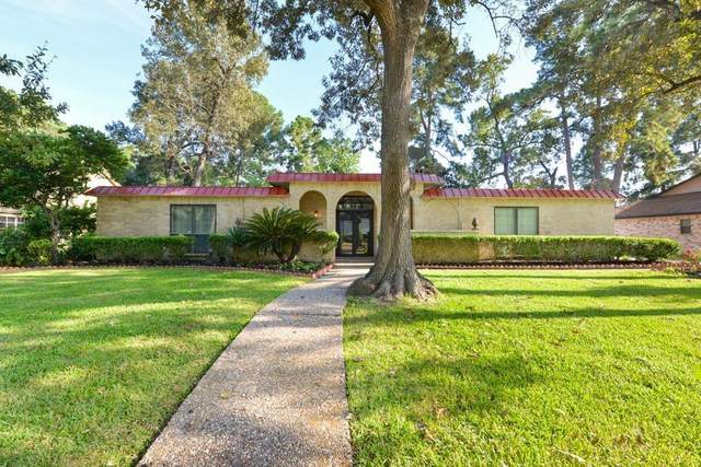 6111 Coral Ridge Road, Houston, TX 77069 (MLS #95741682) :: The Home Branch