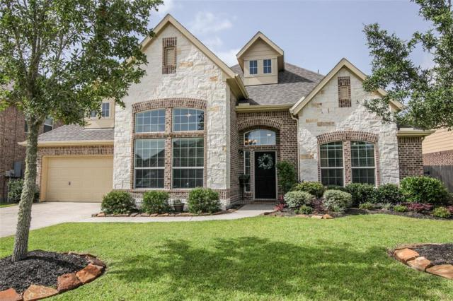 1732 Coral Cliff Drive, Dickinson, TX 77539 (MLS #96594498) :: Texas Home Shop Realty