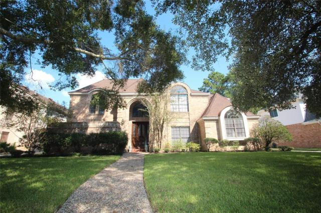 24618 Northcrest Dr Drive, Spring, TX 77389 (MLS #97362254) :: The SOLD by George Team