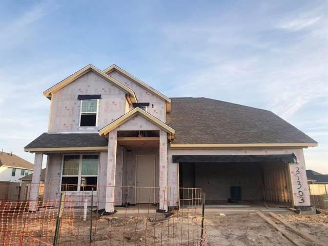31303 Georgina Knoll Court, Hockley, TX 77447 (MLS #97789290) :: Texas Home Shop Realty