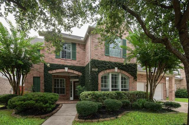 5718 Ballina Canyon Lane, Houston, TX 77041 (MLS #98734853) :: The SOLD by George Team