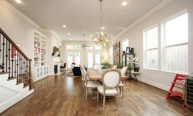 1411 Knox Street, Houston, TX 77007 (MLS #98820780) :: Lisa Marie Group | RE/MAX Grand