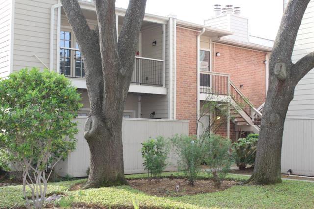 2001 Bering Drive D-8, Houston, TX 77057 (MLS #98974560) :: Magnolia Realty