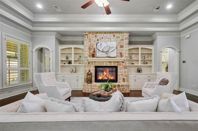 4314 Westerdale Drive, Fulshear, TX 77441 (MLS #9914998) :: The Property Guys