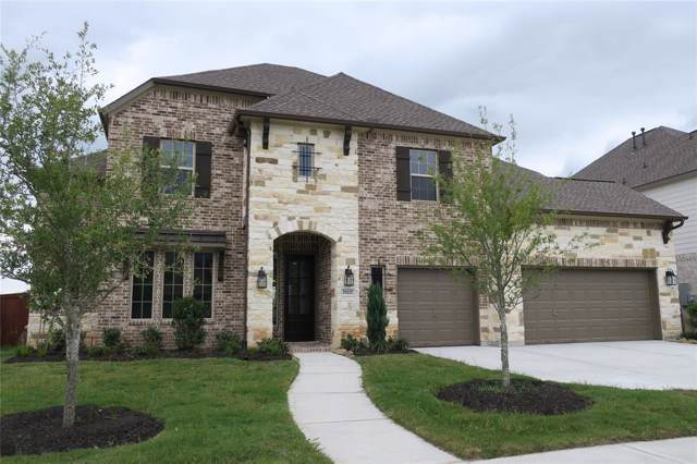25227 Azel Shore Court, Porter, TX 77365 (MLS #10058035) :: Texas Home Shop Realty