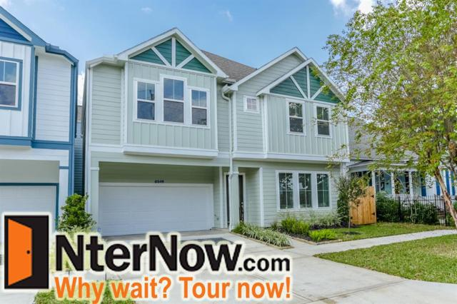 2916 Helena, Houston, TX 77006 (MLS #10575845) :: Texas Home Shop Realty