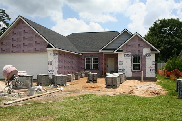 9288 Deepwater Drive, Montgomery, TX 77356 (MLS #10611435) :: Giorgi Real Estate Group