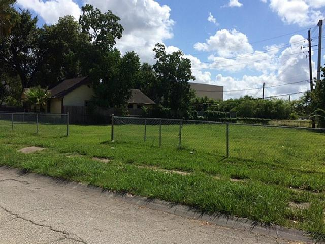 6931 Van Etten Street, Houston, TX 77021 (MLS #11465530) :: The Heyl Group at Keller Williams