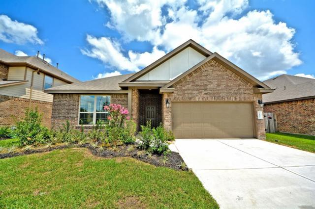 6438 Sterling Shores Lane, Rosenberg, TX 77471 (MLS #11877589) :: Texas Home Shop Realty