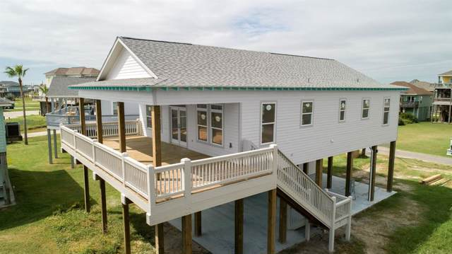 2570 Whitecap, Crystal Beach, TX 77650 (MLS #11973432) :: TEXdot Realtors, Inc.