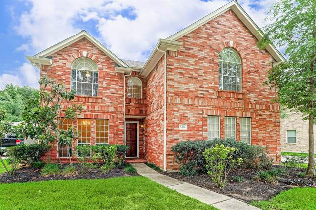 24106 Rain Creek Drive, Tomball, TX 77375 (MLS #12394802) :: Giorgi Real Estate Group
