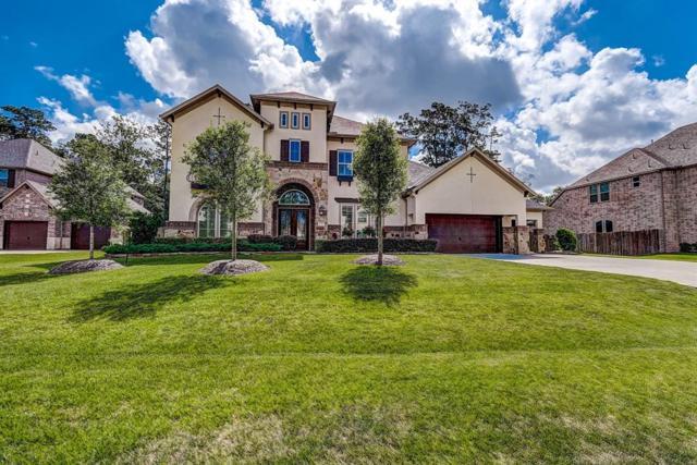 2123 Barton Woods Boulevard, Conroe, TX 77301 (MLS #12848855) :: Magnolia Realty