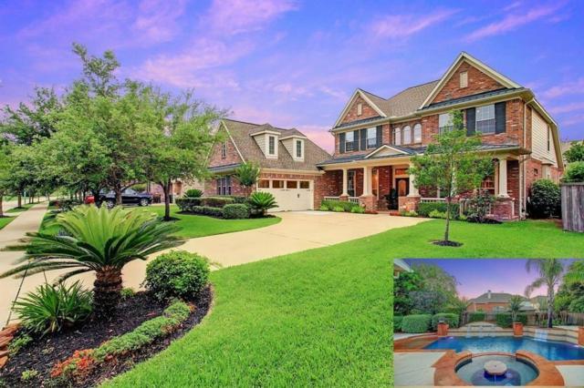 23418 Trophy Lane, Katy, TX 77494 (MLS #14581428) :: Texas Home Shop Realty