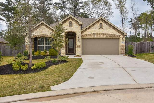 3147 Copeland Bend Court, Conroe, TX 77301 (MLS #14591849) :: Giorgi Real Estate Group