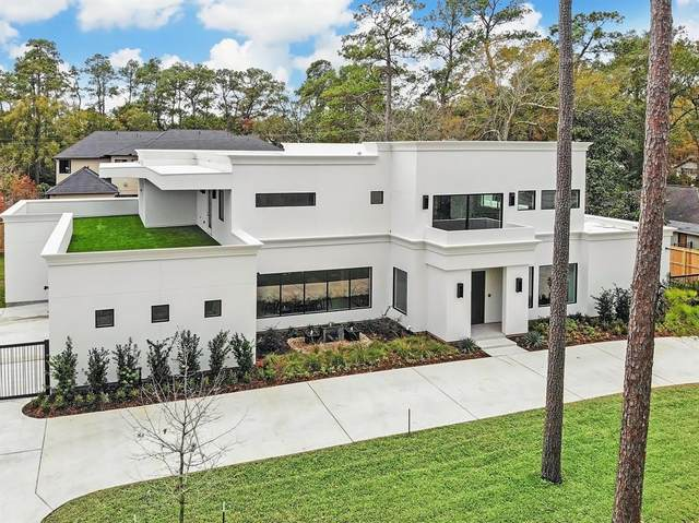 3 Concord Circle, Bunker Hill Village, TX 77024 (MLS #14605522) :: Ellison Real Estate Team