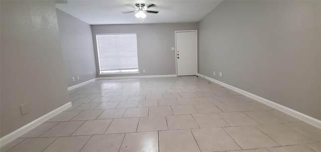 6200 W Tidwell Road #2405, Houston, TX 77092 (MLS #14608325) :: My BCS Home Real Estate Group