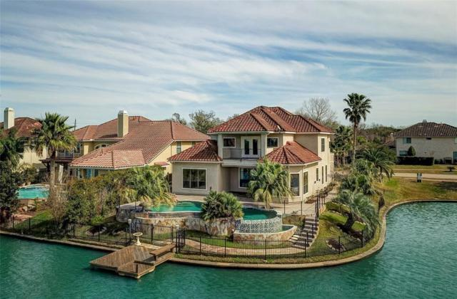 1022 Harbour Sands Drive, Houston, TX 77094 (MLS #16242000) :: The SOLD by George Team