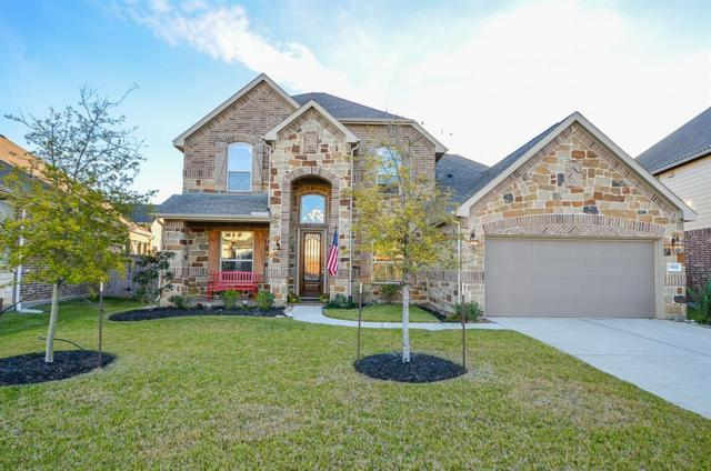 15521 Atwood Bay Trail, Cypress, TX 77433 (MLS #16930863) :: Texas Home Shop Realty