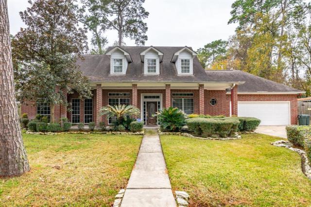 17611 Wild Oak Drive, Houston, TX 77090 (MLS #17105046) :: Texas Home Shop Realty