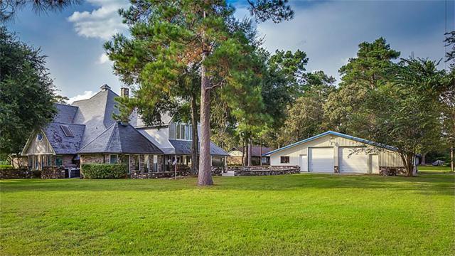 26414 W Pin Oak Drive, Magnolia, TX 77354 (MLS #1821866) :: Texas Home Shop Realty