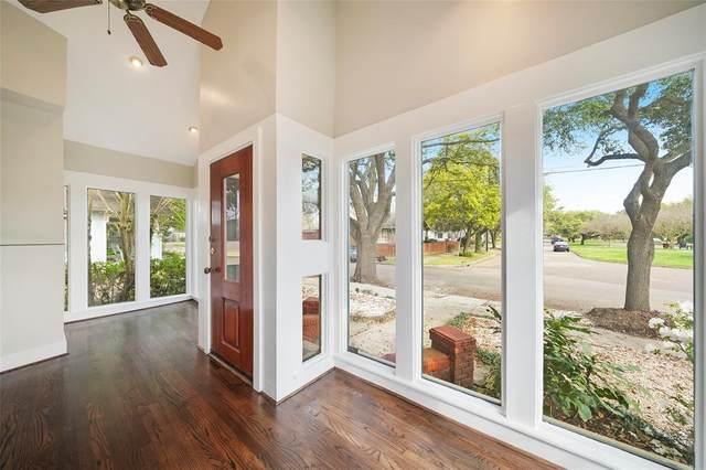 1102 Algregg Street, Houston, TX 77009 (MLS #19042958) :: The Home Branch