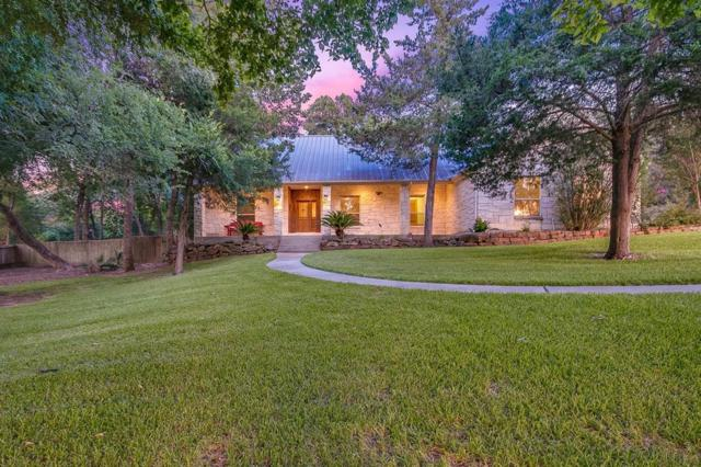 217 E Blue Heron Drive, Montgomery, TX 77316 (MLS #20409226) :: Texas Home Shop Realty