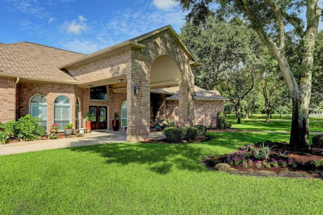 18518 W Paloma Lago Circle, Cypress, TX 77433 (MLS #20902914) :: The SOLD by George Team