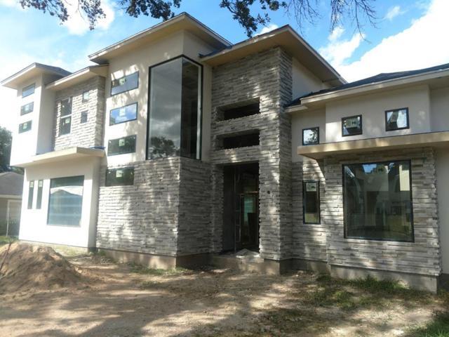5648 Wickersham Lane, Houston, TX 77056 (MLS #21019914) :: The Heyl Group at Keller Williams