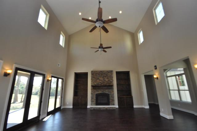 14702 Turquoise Court, Willis, TX 77378 (MLS #21024520) :: Green Residential