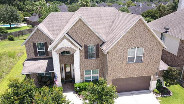 6210 Riverchase Glen, Kingwood, TX 77345 (MLS #21041021) :: Red Door Realty & Associates