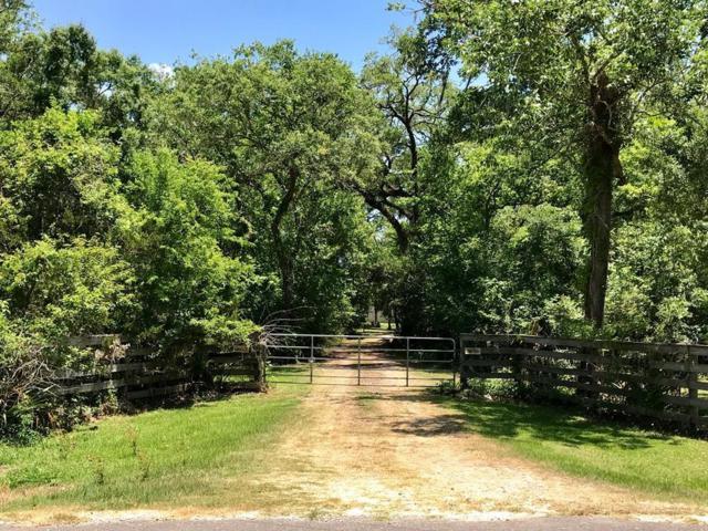 6465 County Road 803, Sweeny, TX 77480 (MLS #21195526) :: Magnolia Realty