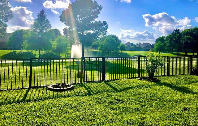 2406 Evening Star Drive, Pearland, TX 77584 (MLS #22531016) :: The SOLD by George Team