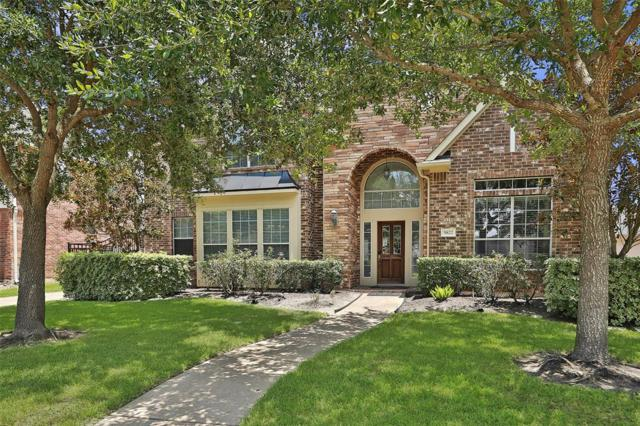 5822 Bailey Springs Court, Katy, TX 77450 (MLS #22579445) :: Fine Living Group