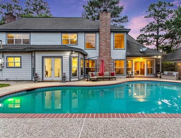 16010 Stratton Park Drive, Spring, TX 77379 (MLS #22824385) :: Giorgi Real Estate Group