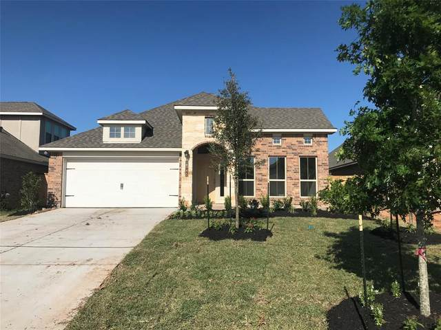 1545 Ancient Oak Lane, Conroe, TX 77301 (MLS #24156131) :: The Home Branch